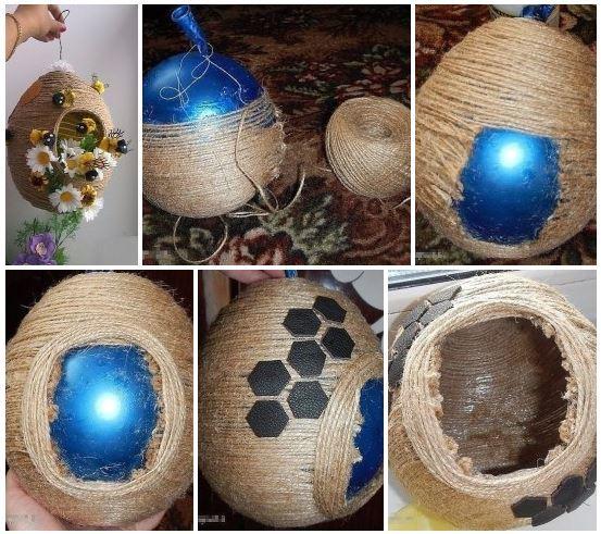 Гнездо для амадинов своими руками из коробки
