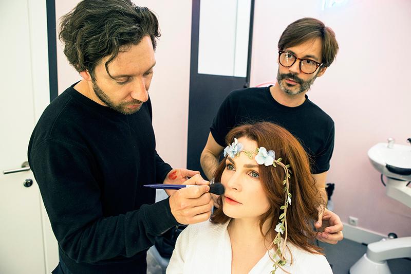 своей площадке екатеринбург фотосессия стилист парикмахер стоит пояснить