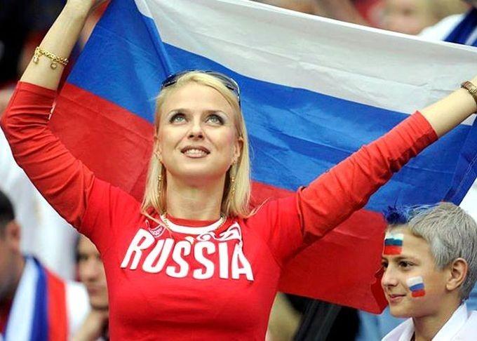 Российская символика картинки