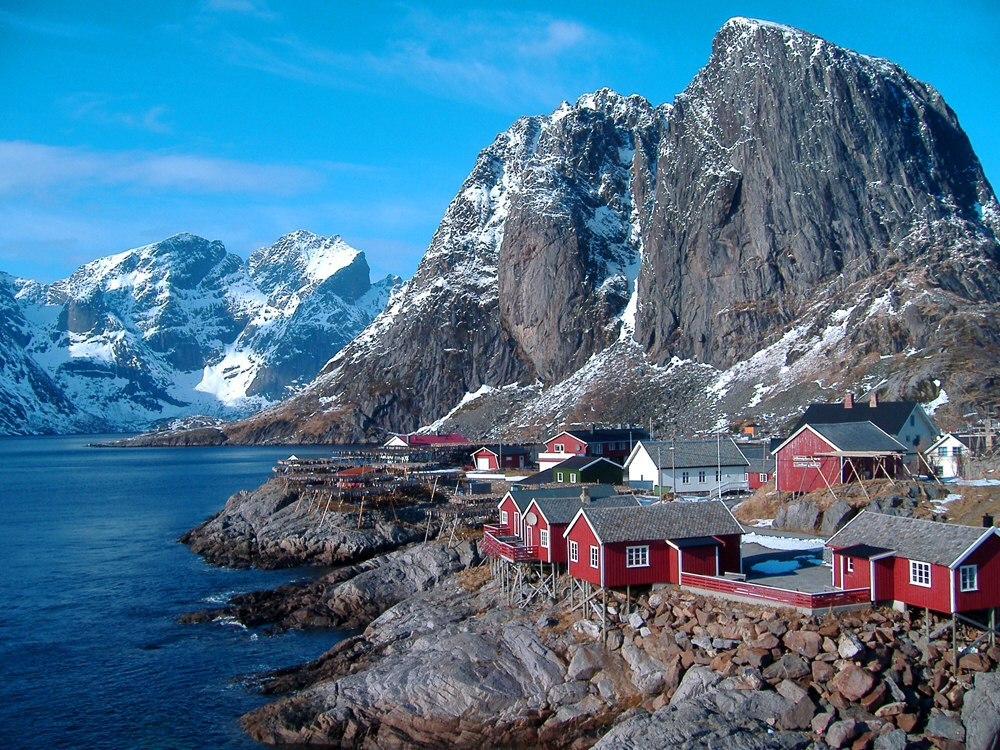 для ногтей все о норвегии фото испании свет всего