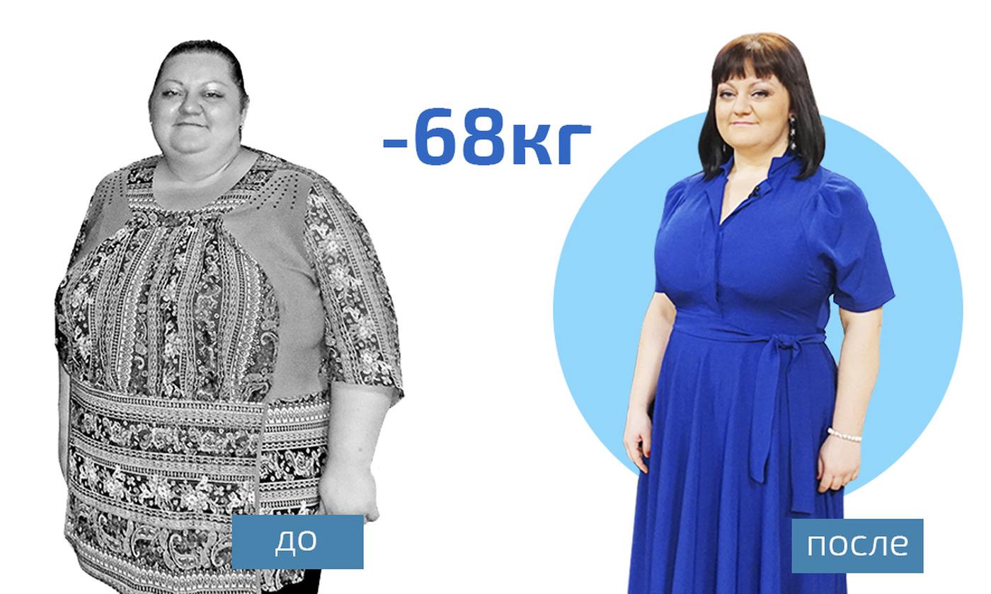 Похудела 50 Лет. Как похудеть после 50