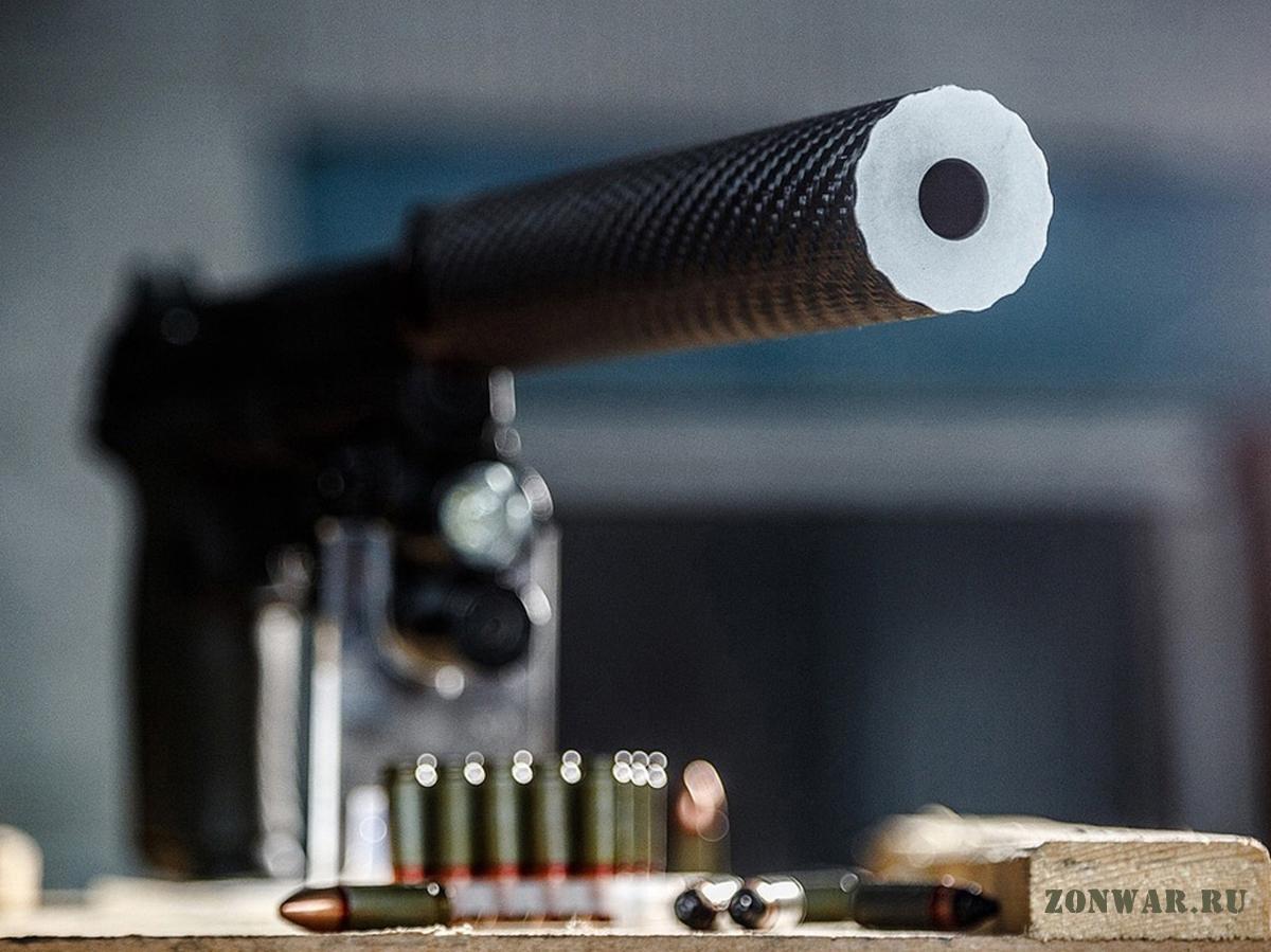 пистолет Удав фото 23