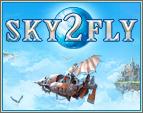 Играть в Sky2Fly - Игра про Небо