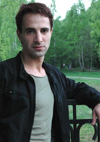 Илья Любимов биография актера, фото, личная жизнь, его ...