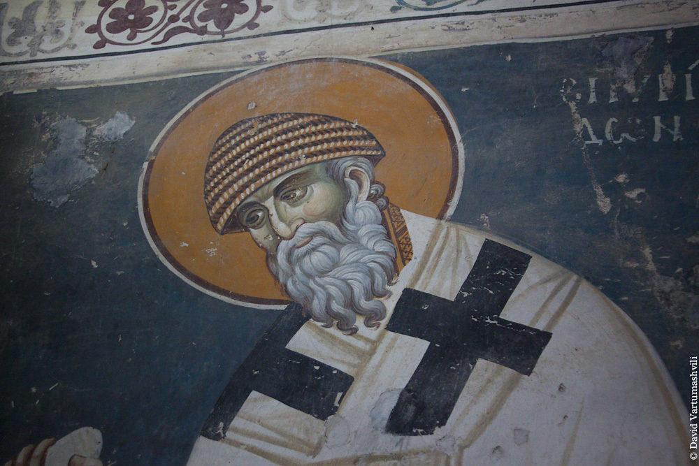 Македония, часть 1: по стране. -
